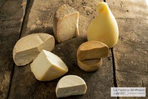la taverna del mozzo formaggi